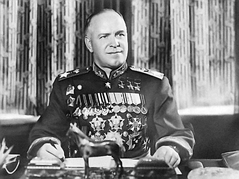 غيورغي جوكوف Georgy_Zhukov